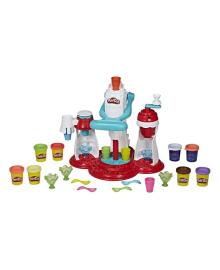 Игровой набор Play-Doh Мир мороженого Play Doh E1935EU4, 5010993510832