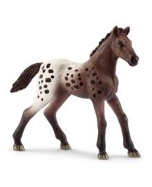 Игрушка-фигурка Schleich Жеребенок породы аппалуза