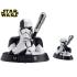 Детская акустическая система eKids iHome Disney, Star Wars, Trooper, Wireless (LI-B67TR.11MV7)