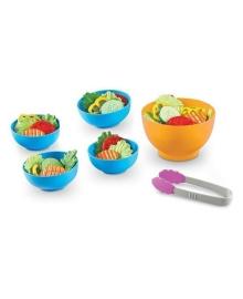 Игровой набор Learning Resources Овощной салат