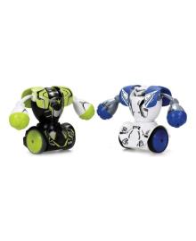 Игровой набор Silverlit Роботы-боксеры