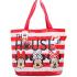 Пляжная сумка Минни Маус Disney (Arditex), WD12047