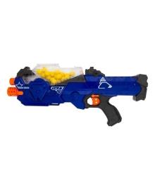 Бластер Blaze Storm Battery Operated Soft Ball Gun с 20 шариками