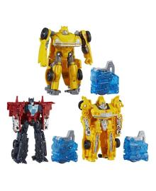 Робот-трансформер Hasbro Transformers Заряд Энергона 15 см (в ассорт)