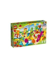 LEGO® DUPLO® Большая ярмарка 10840, 5702015869973
