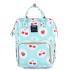 Сумка - рюкзак для мамы ViViSECRET Вишенка (6088)