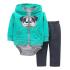 Комплект для мальчика 3 в 1 Berni Песик (SH-1446-HA07024) Berni Kids