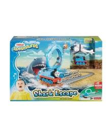 Игровой набор Thomas&Friends Побег от акулы