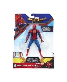 Фигурка Hasbro Spider-Man Возвращение домой 15 см B9765EU4, 5010993340088
