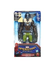Электронный злодей Стервятник, 30 см Spider-Man C0701EU4, 5010993350896