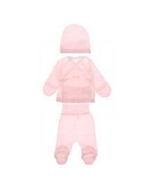 Комплект Фламинго Mom's Little Sweetie розовый, р. 56 699-1022