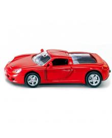 Автомобиль Siku Porsche Carrera GT 1:55