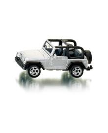 Автомобиль Siku Jeep Wrangler
