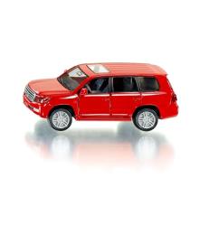 Автомобиль Siku Toyota Land Cruiser