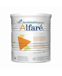 Смесь лечебная Nestle Alfare с рождения, 400 г