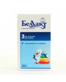 Смесь Беллакт 3, 400 г