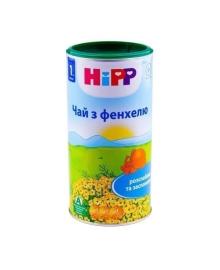 Чай HiPP Фенхель 200 г