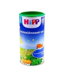 Сухой быстрорастворимый напиток НіРР Успокоительный чай