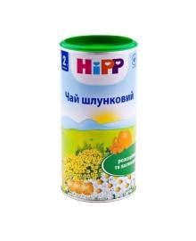 Чай HiPP желудочный 200 г
