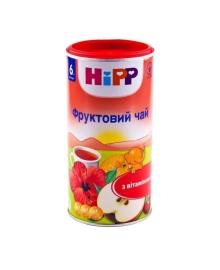 Чай HiPP Фруктовый 200 г