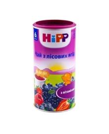 Чай HiPP Лесные ягоды 200 г