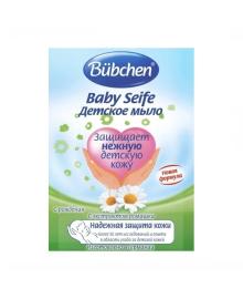 Детское мыло Bubchen 125 г