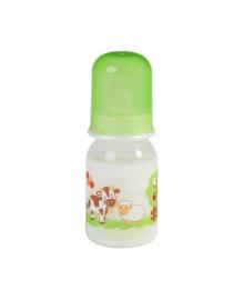 Бутылочка Baby-Nova Полипропиленовая Декор 125 мл
