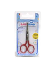 Ножницы заточенные детские Baby-Nova 33337, 4001071333376