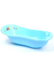 Ванна Maltex Baby Кубусь Голубая 100 см