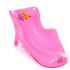 Cиденье для ванны Maltex Baby Кубусь Розовое