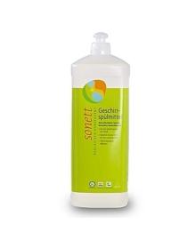 Sonett  органическое средство для мытья посуды. 1 л, (концентрат)