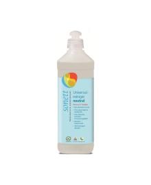 Sonett органическая жидкость для мытья посуды и универсальное моющее средство, 0,5 л (концентрат)