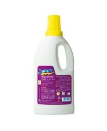 Sonett органическое жидкое средство для стирки, 2 л, (концентрат)