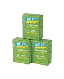 Sonett органическое мыло для стирки (желчное мыло), 100 г. NO2010, 4007547201026
