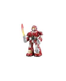 Робот Hap-p-kid Могущественный воин