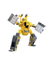 Робот Экскаватор