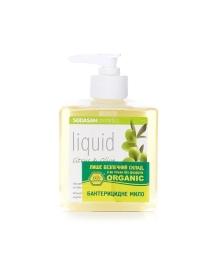 Бактерицидное мыло, 360 гр.