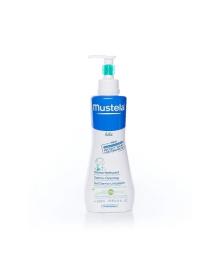 Нежный очищающий гель для головы и тела Mustela Gentle cleansing Gel, 500 мл