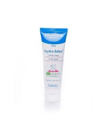 Увлажняющий крем для лица Mustela Hydra-Bebe Face, 40 мл