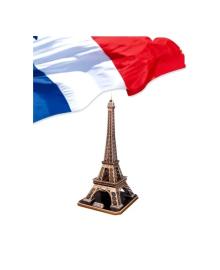 3D пазл CubicFun Эйфелева башня