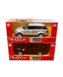 Машинка RMZ City Land Rover Range Rover