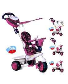 Велосипед Smart Trike Dream 4в1 8000200, 4897025793354