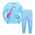 Детская пижама Wibbly pigbaby Динозавр