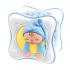 Игрушка-проектор для мальчиков Радуга CHICCO 02430.20, 8059147059862