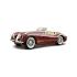 Авто-конструктор Jaguar XK 120 Roadster (1948) Bburago 18-25061, 4893993250615