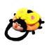 Пчелка-сумочка, 28 см Aurora 5A077A