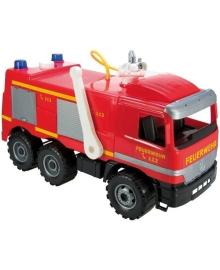 Пожарная машина с водным баком, 64 см