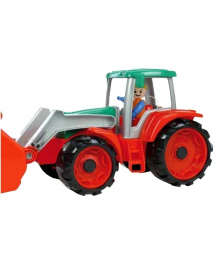 Трактор, 35 см