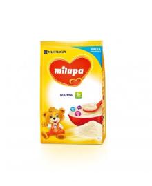 Каша Milupa молочная манная, 210 г