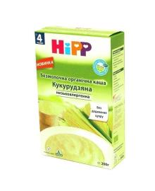 Каша безмолочная органическая HiPP Кукурузная 200 г